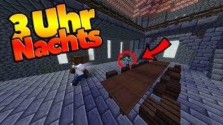 Download Spiele Minecraft Nicht Um Uhr Morgens Herobrine Videos - Minecraft spielen um 3 uhr
