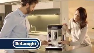 Máquinas de Café Automáticas De'Longhi | Anúncio TV thumbnail