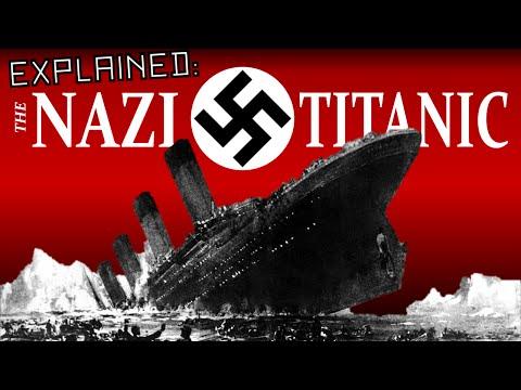 Explained: The Nazi Titanic