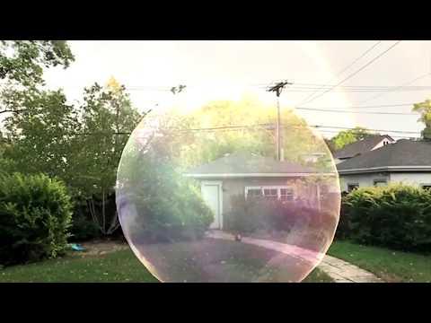 ARKit Bubbles!