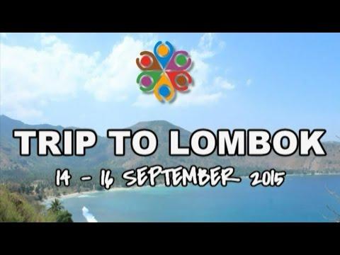 Klabelanja Trip To Lombok