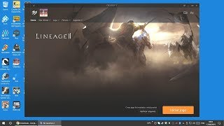 Download lagu Novo NC Launcher 2 Lineage II MP3
