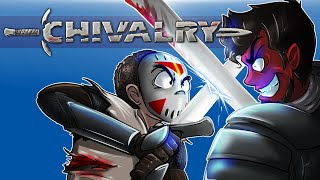 Chivalry: Medieval Warfare - TIME TO DUEL!!!! 1v1 matches!