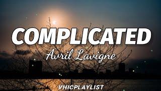 Download Avril Lavigne - Complicated (Lyrics)🎶