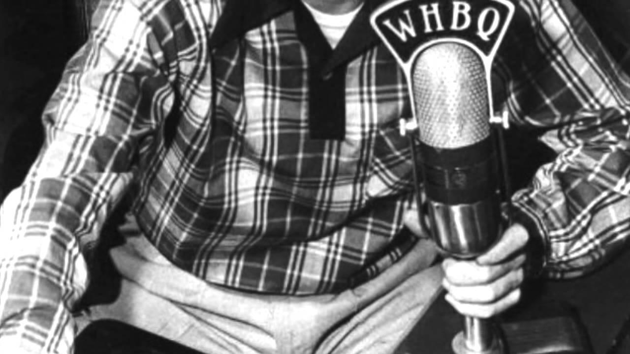 "Elvis Presley 12 inch Acetate for ""Suspicion"" from WHBQ Radio 1961 ..."