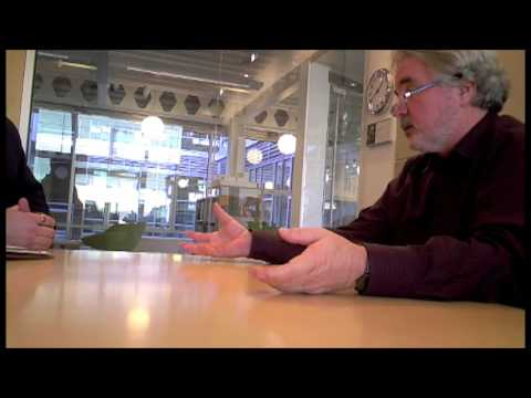 Weber Thompson - Interview with Scott Thompson part 2 of 3