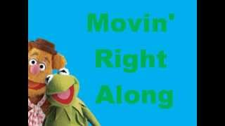 Muppets Movin