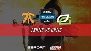 [HU] EPL S6 Final - Negyeddöntő - FNC vs. OpTic - Mirage (harmadik pálya)