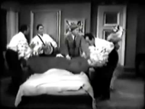 The Jimmy Durante Show with Guest Carmen Miranda from10/15/55 (video)
