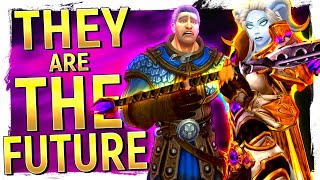 WHERE ARE THEY? The Missing Characters of Warcraft & Massive Impact Of Their Return