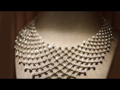 Times Network- Luxury Time: Ep 5- Promo- Exquisite Jewellery