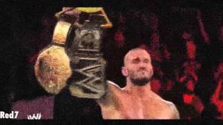TOP 10 WWE THEME SONGS 2014-2015