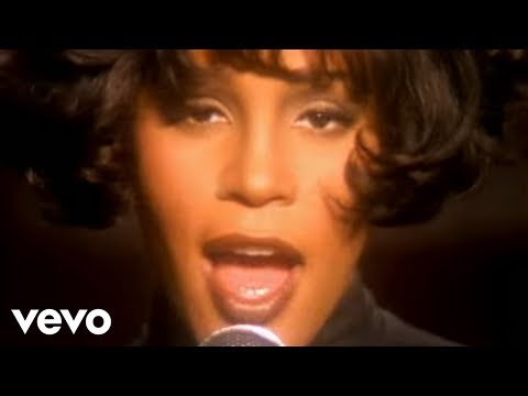 Whitney Houston  I'm Every Woman  Video