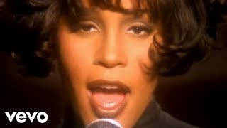 Whitney Houston - I'm Every Woman (Official Video) thumbnail