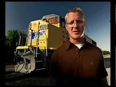 Union Pacific Careers: Train Crew