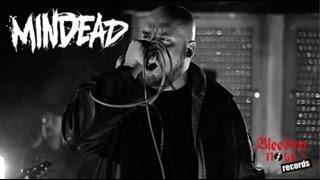 MINDEAD - Indifferent (official music video) | Bleeding Nose Records