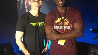 Destiny 2 Interview with Project Lead, Mark Noseworthy
