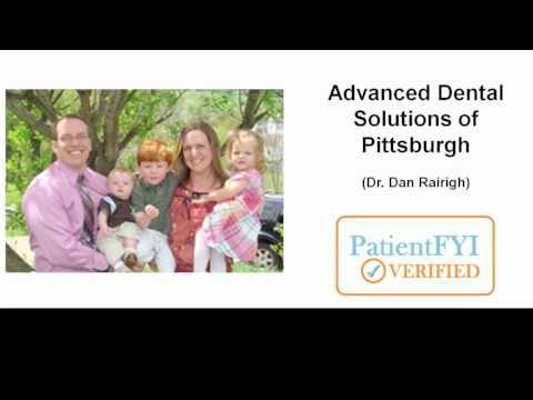Best Dentist In Pittsburgh, PA (412) 854-2310 (PatientFYI Verified)