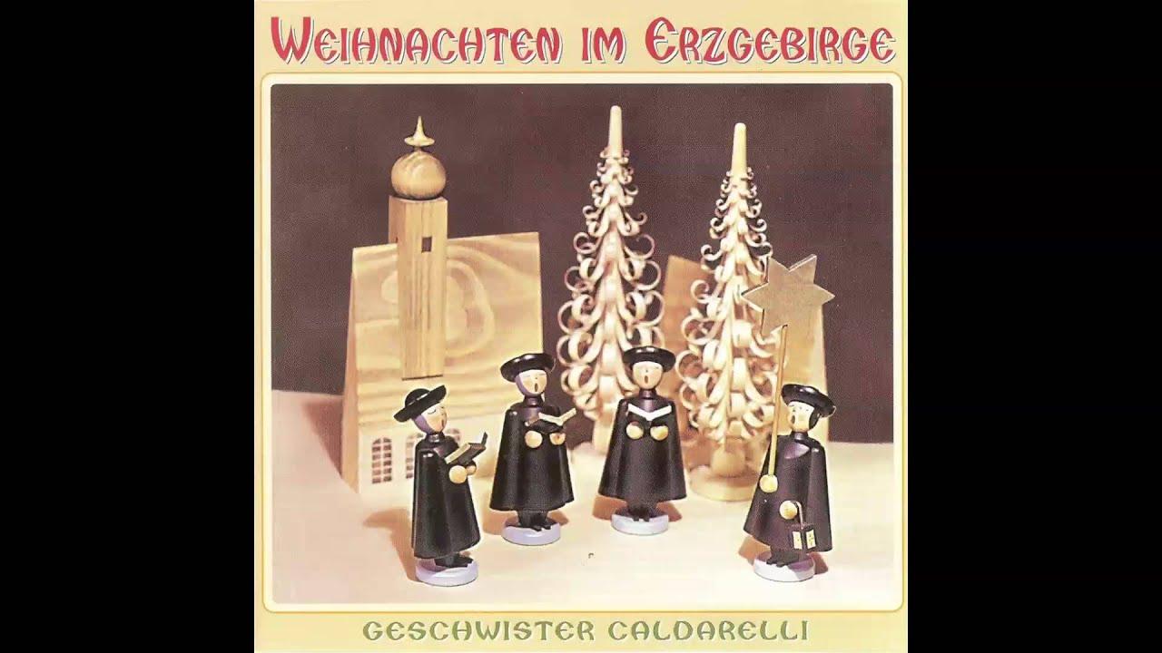 Geschwister Caldarelli - Weihnachten im Erzgebirge (das komplette ...