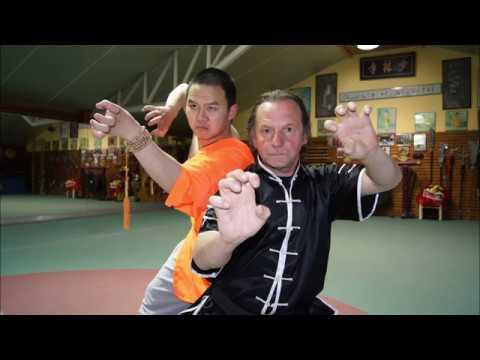 Grandmaster Walter Toch A long way of Martial Arts & still learning