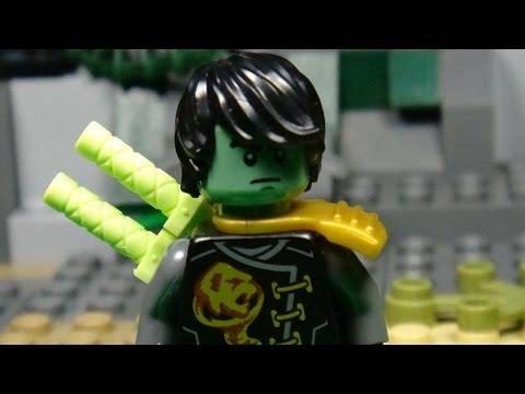 LEGO NINJAGO - RISE OF NADAKHAN COMPILATION