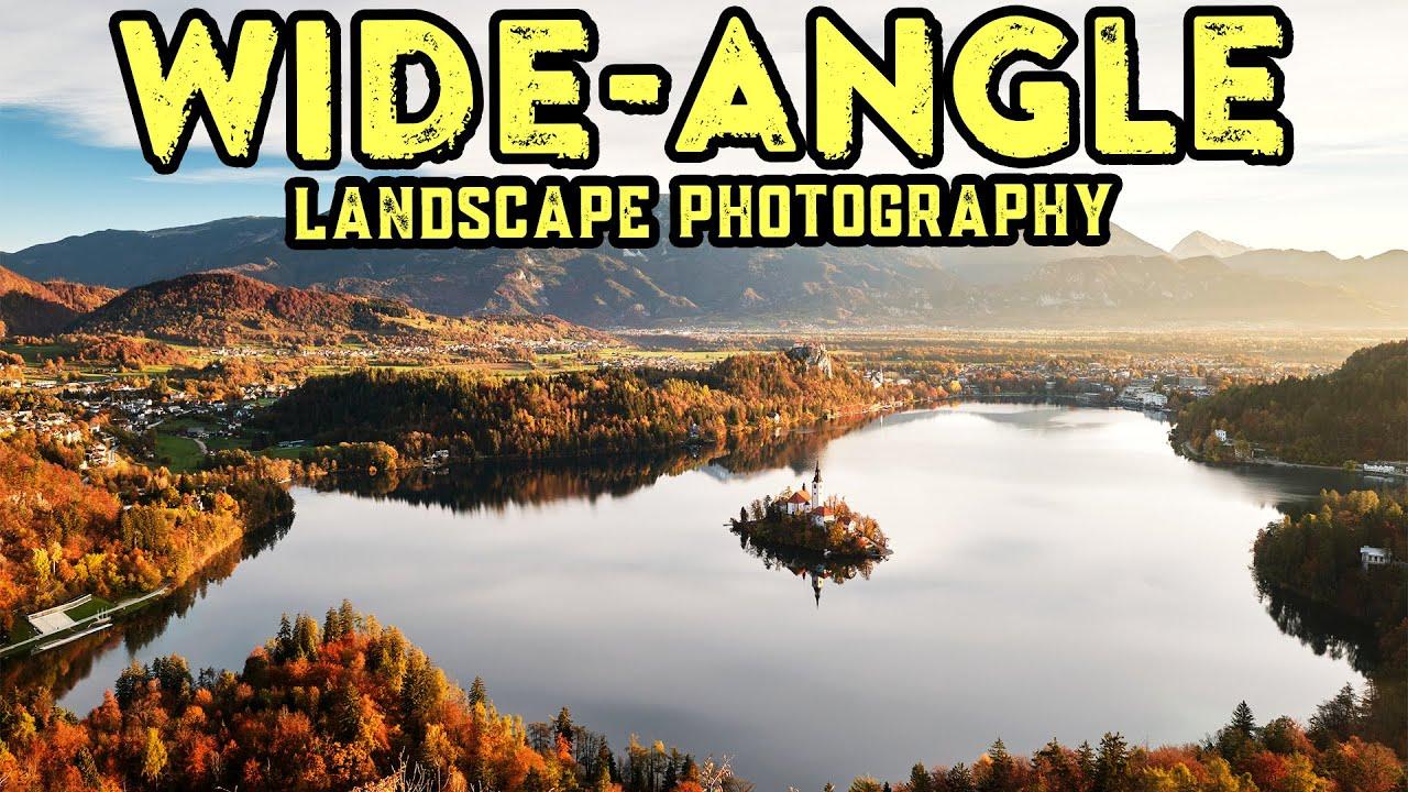 Best Wide Angle Zoom Lens For Landscape Photography Wide Angle Landscape Photography Fujifilm 2021 Youtube