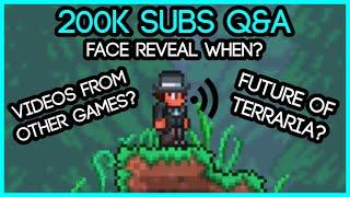Voice Reveal 2: 200K Subs Q&A