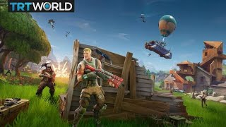 Fortnite is the new phenomenon of the gaming industry | Money Talks
