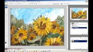 Как улучшить фотографии ваших рисунков!(Если вы хотите улучшить фотографии ваших рисунков, то это видео вам поможет! Больше видео уроков тут http://37.aqq..., 2012-11-15T19:40:07.000Z)