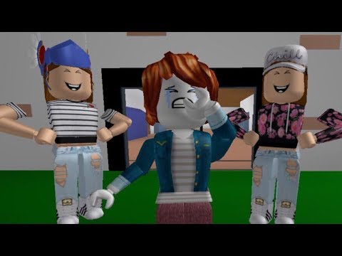 Galantis-No money (ROBLOX BULLY VIDEO)