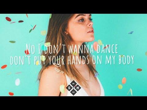 LIEZA - Don't Make Me Dance (Lyrics) [Schier Remix]