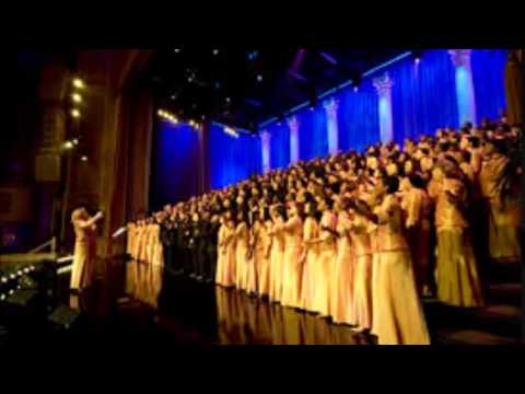 The Brooklyn Tabernacle Choir   Because Of Who You Are