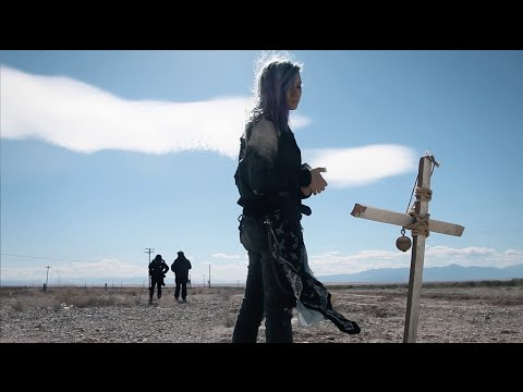 Christafari - One Thing Remains (Official Music Video) feat. Avion Blackman (Your Love Never Fails)