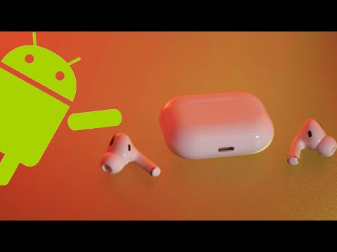 AirPods Pro: The Best Android Earbuds...?