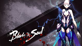 """Blade and Soul CH: Pure Soul Ep.35 """"What are you a Solo Artist/Teamer/PVPer?"""""""