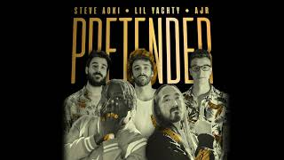 Download Steve Aoki - Pretender feat. Lil Yachty & AJR [Ultra Music] Mp3 and Videos