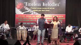 Bade hain dil ke kaale by Satish Samant and Asmita Gada