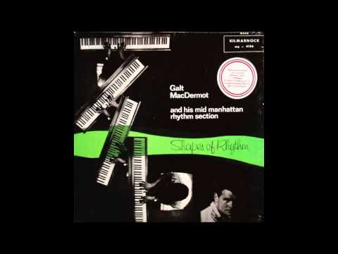 Galt MacDermot - If Our Love Is Real