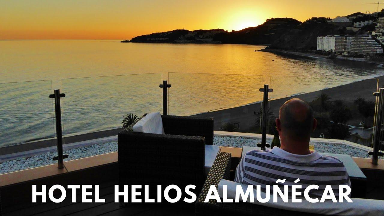 Hotel Helios Almuñécar Spain