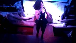 SOFIA LEBLANCK - Si estoy loca - PAGANO INDUSTRY