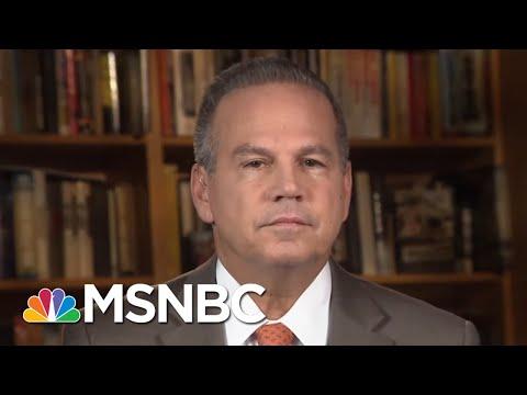 Dem Rep: Rod Rosenstein Proves Trump Corrupts DOJ | The Beat With Ari Melber | MSNBC