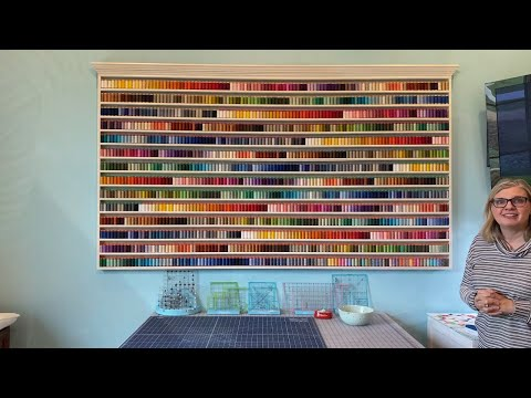flosstube-#65-how-to-organize-cross-stitch-thread-and-fabric-at-home-with-kimberly-jolly