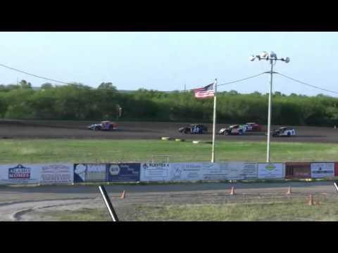 5-19 Heat Races @ I-37 Raceway
