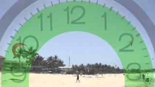 Basics of Kite Flying - Learn How to Kiteboard with Laurel Eastman
