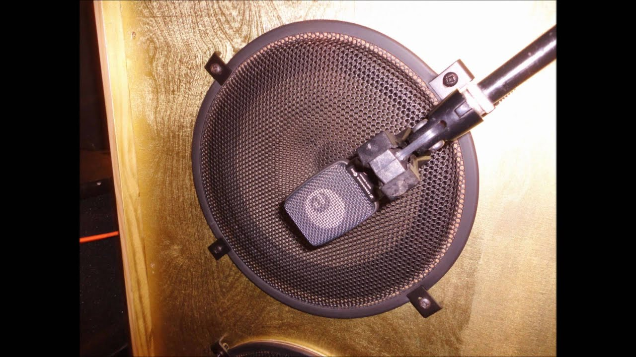 Amp Maker SL-18 18W SuperLite TMB Amp Demo - GuitarKitBuilder