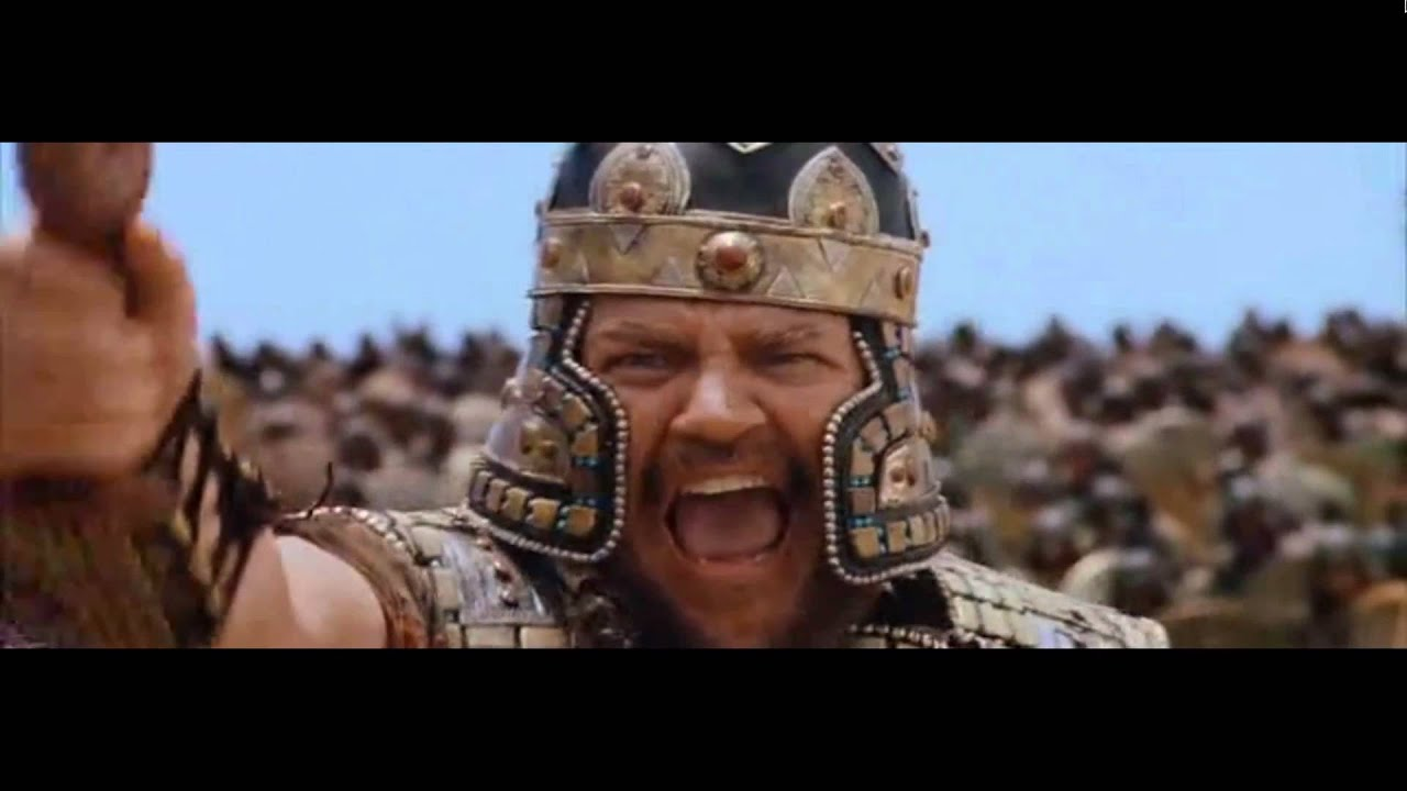 how agamemnon was portrayed in the movie troy (the fate of king agamemnon will make those who know  the movie's real  erotic object is pitt's achilles, the greek army's rock star he's at his.