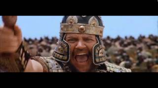 Troy Agamemnon Screams #sexy face