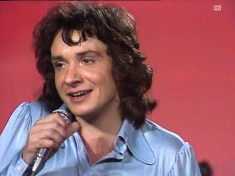 Michel Sardou - J'habite en France (1972)