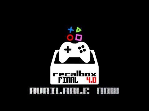 Recalbox 4.0.0, probablemente la forma más sencilla de emular videojuegos en tu Raspberry Pi