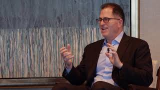 Reframing technology in business | Michael Dell